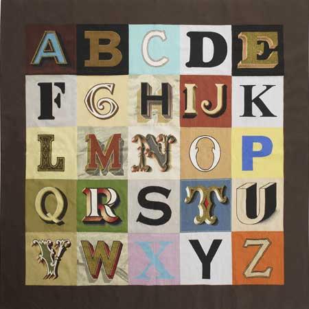 450x450peterblake_alphabet_