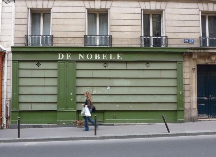 De Nobele