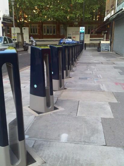 Londonbikes