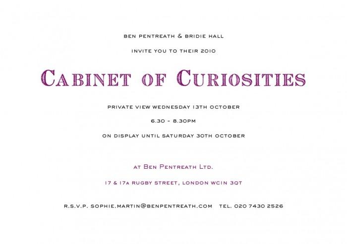 Cabinet 2010 invite2