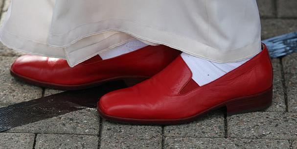 Popeshoes