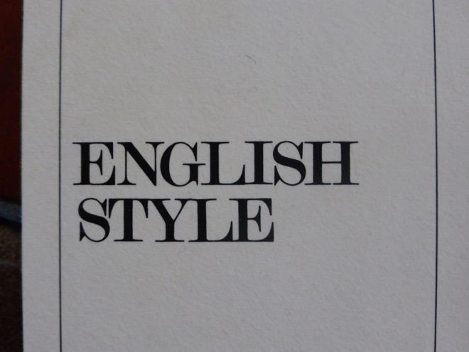 English Style02
