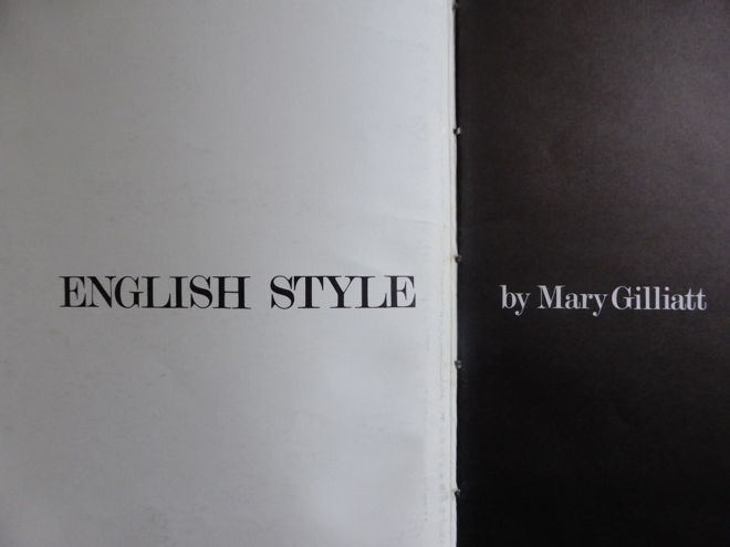 English Style05