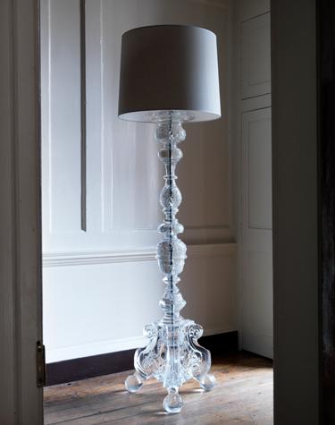 The Cawdor Lamp